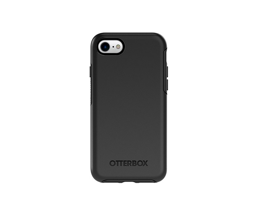 כיסוי שחור OtterBox Symmetry - IPHONE 6/6S/7/8