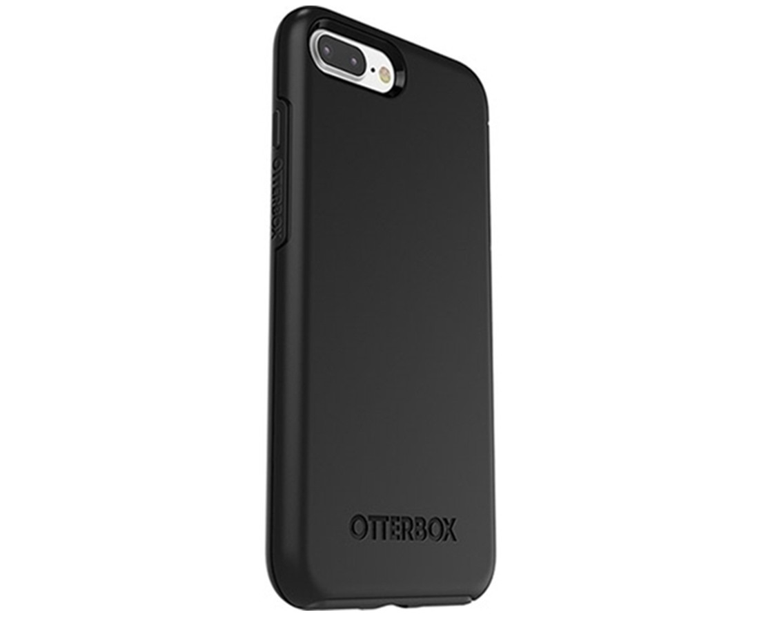 כיסוי שחור OtterBox Symmetry - IPHONE 6/6S/7/8 PLUS
