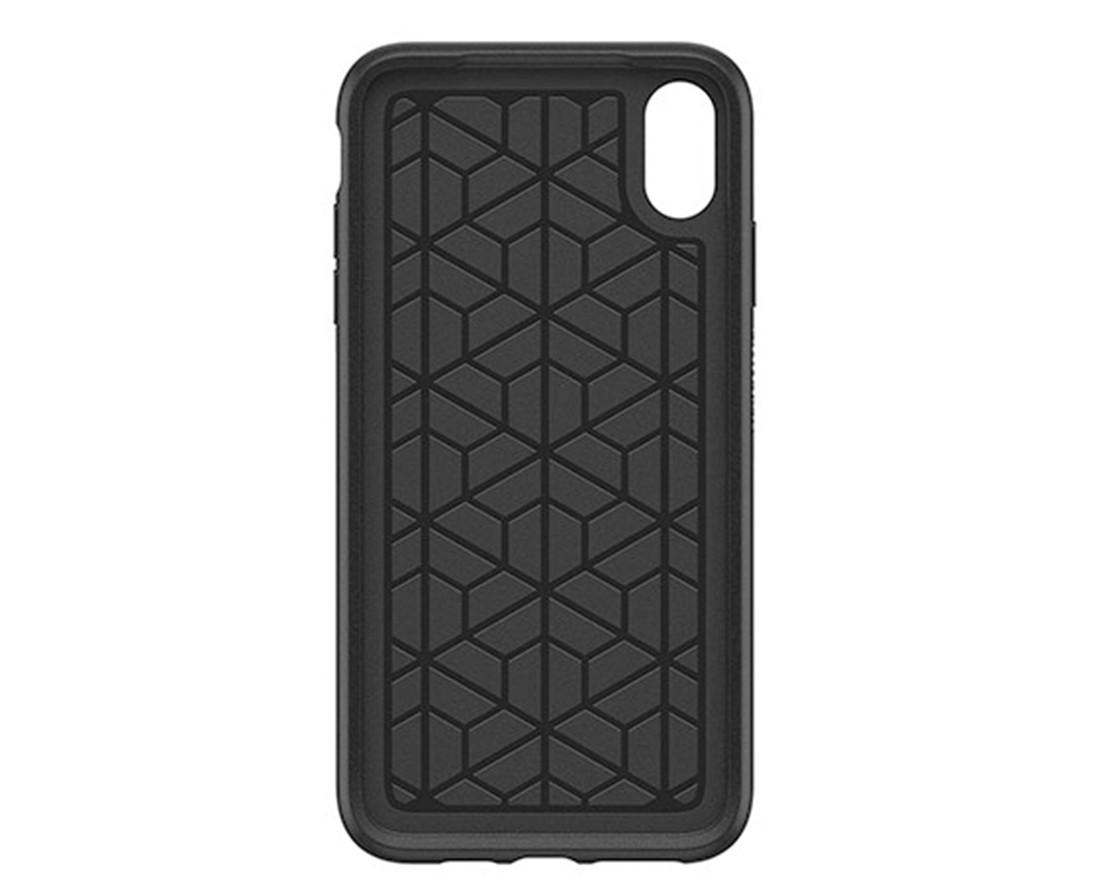 כיסוי שחור OtterBox Symmetry - IPHONE XS Max