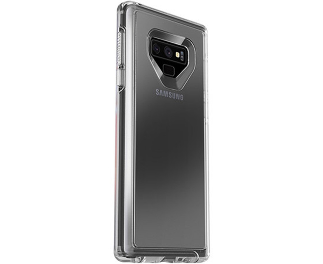 כיסוי שקוף OtterBox Symmetry - GALAXY NOTE 9