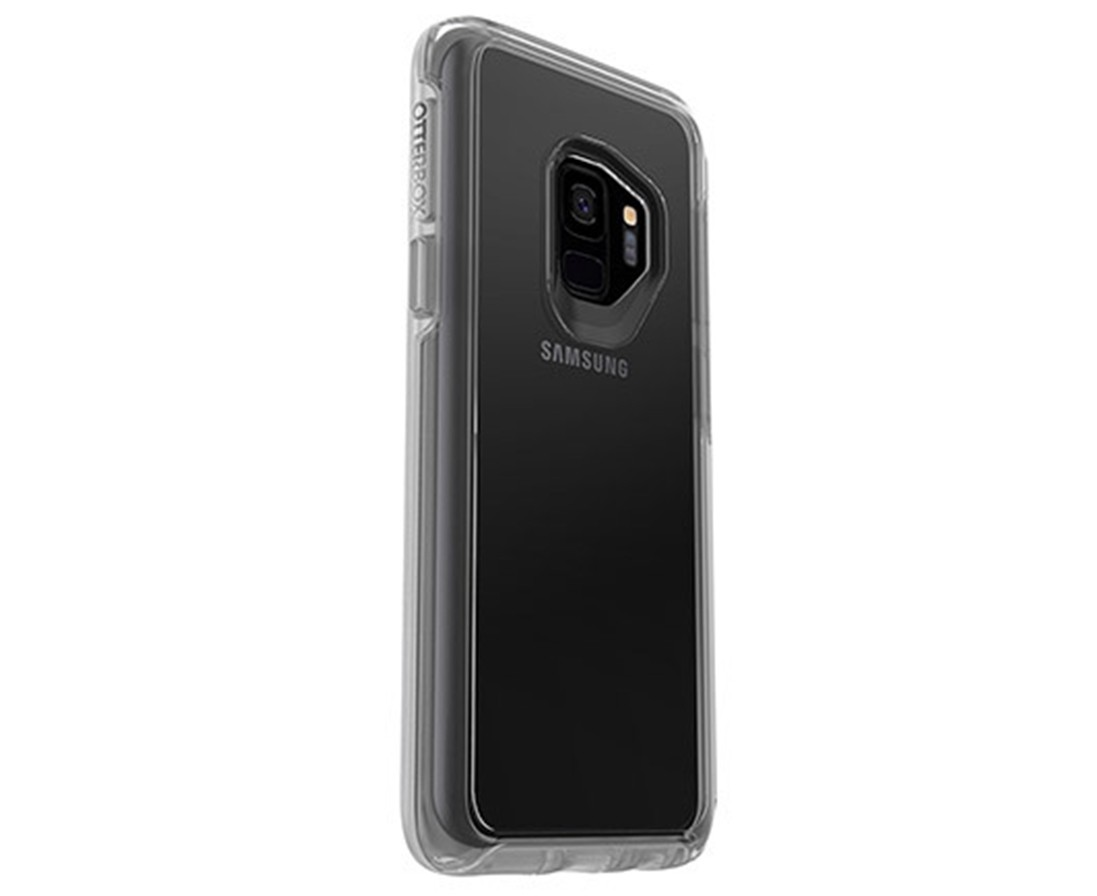 כיסוי שקוף OtterBox Symmetry - GALAXY S9 PLUS