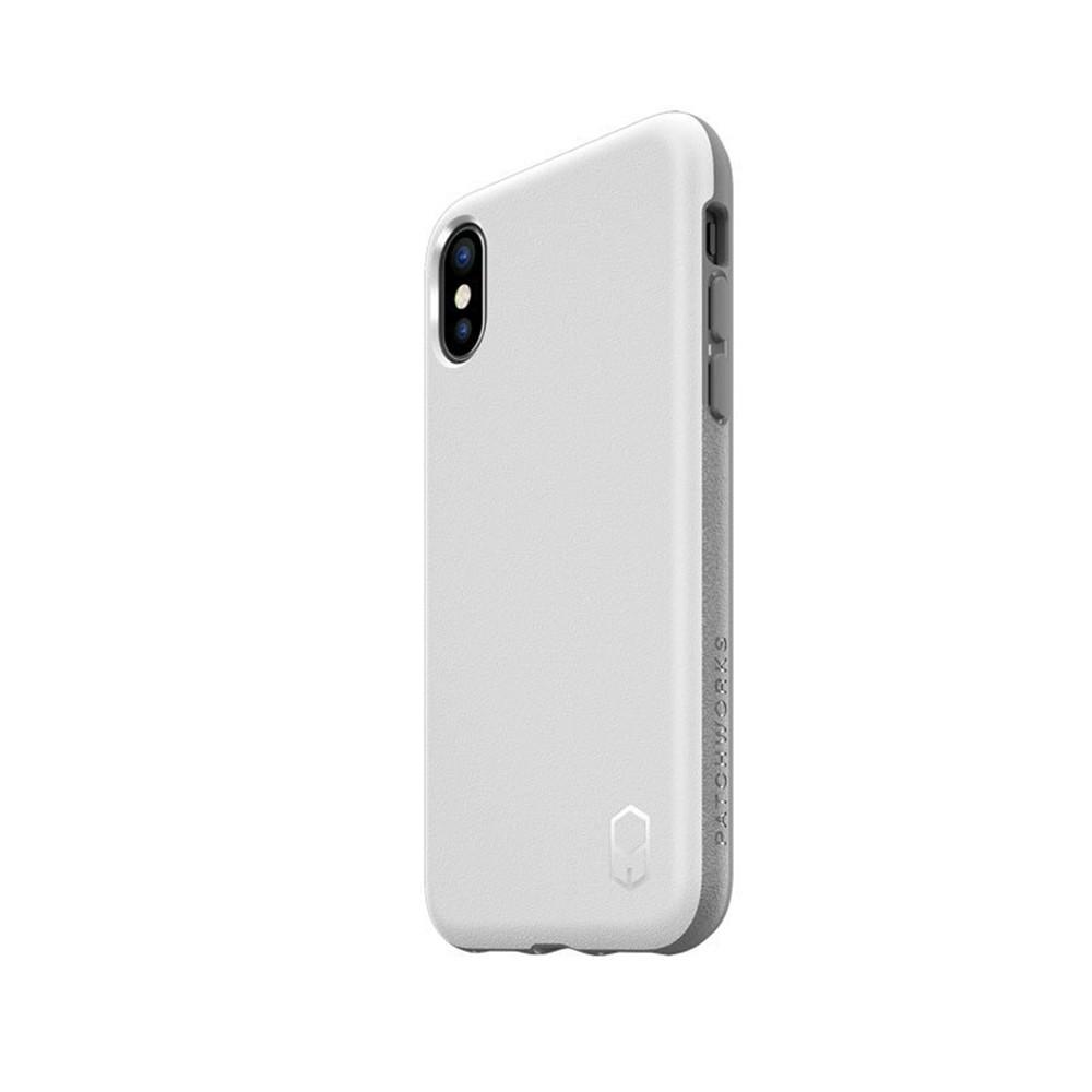 כיסוי לבן IPHONE X / XS - PATCHWORKS LEVEL ITG