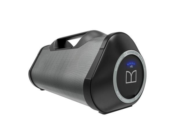 רמקול בום בוקס אלחוטי Monster - Blaster Boombox