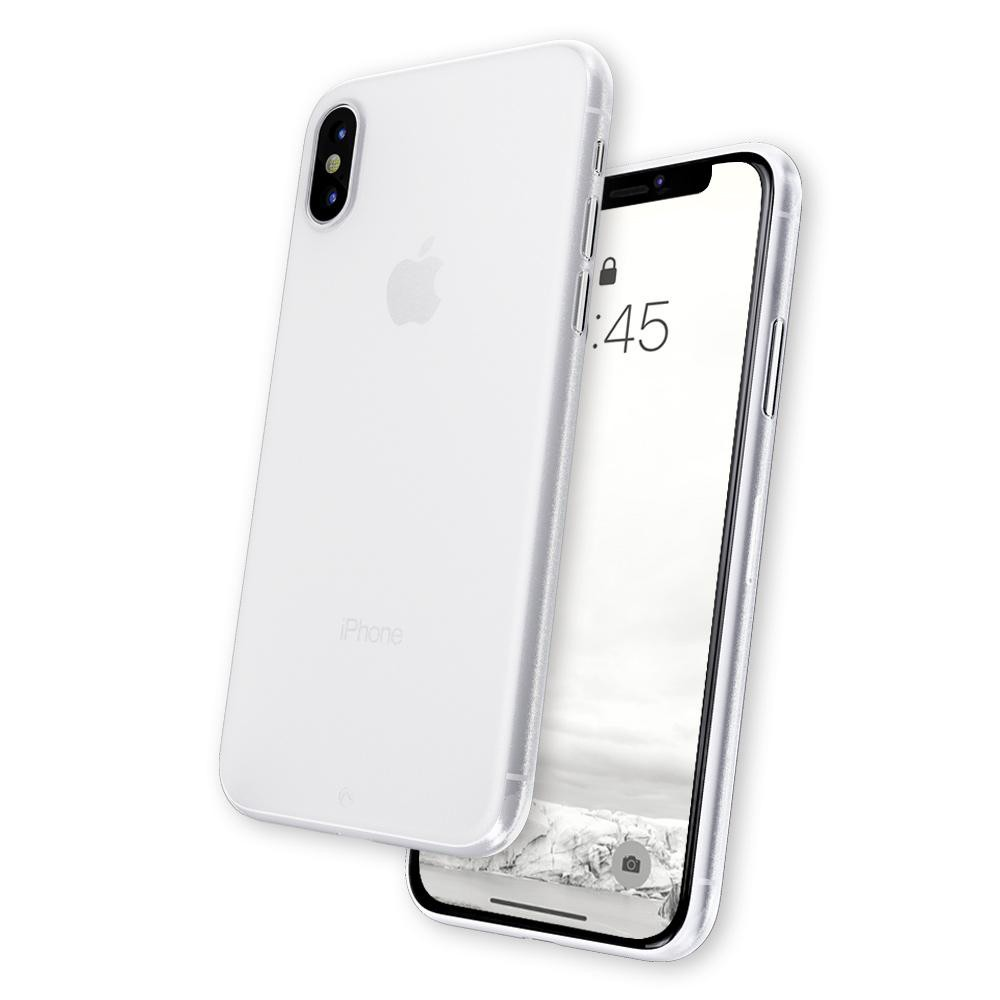 Caudabe Veil – IPHONE XR – לבן